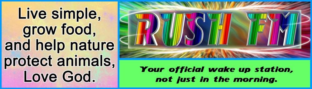RUSH FM